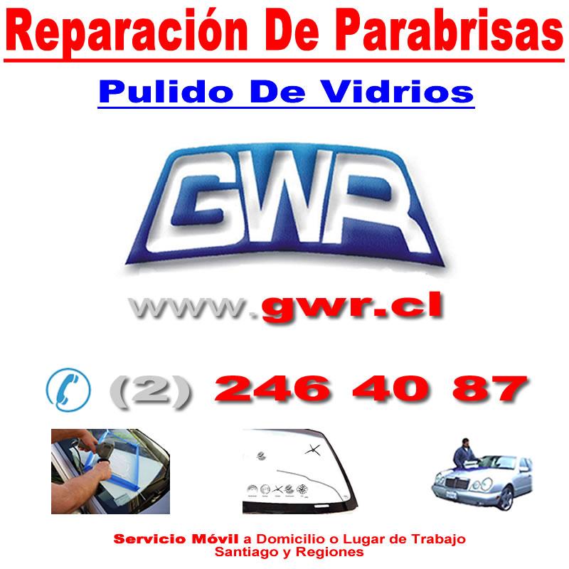Reparaci n de parabrisas a domicilio 02 22464087 chile - Reparar cristales rayados ...